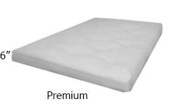 The Premium Mattress