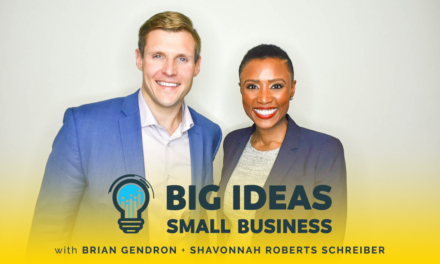 Funding Your Business with guests Heath Butler and Bobby Bryant