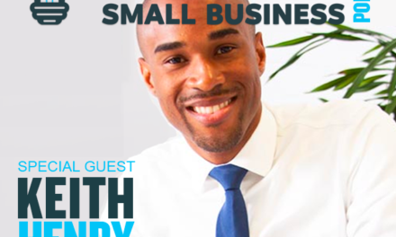 Discover Your Brand Identity with Keith Henry
