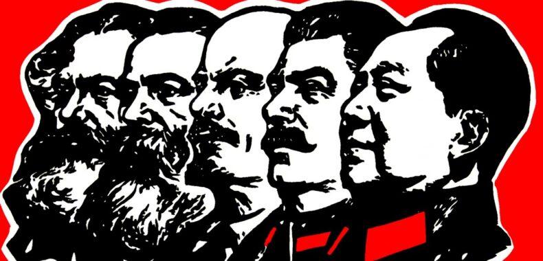 Karl Marx Critical Race Theory