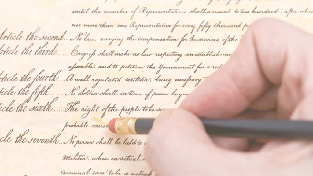 The Fourth Amendment