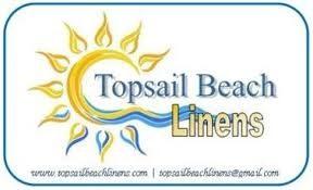 Shop Topsail Beach Linens