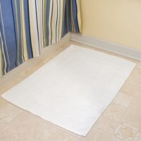 Bath Mat (7 Day Linen Rental)