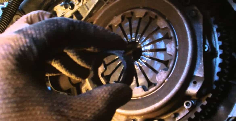 clutch repair car care service