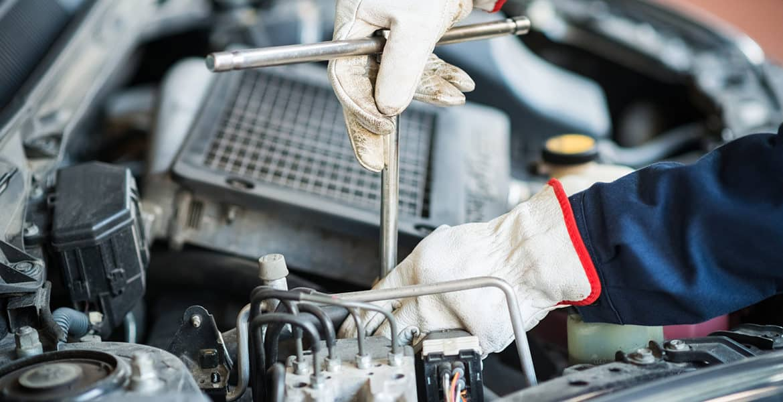 mechanical repair car care service