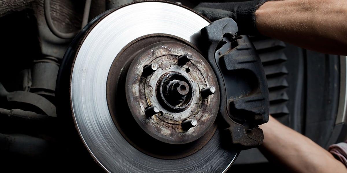perth brake pad replacements