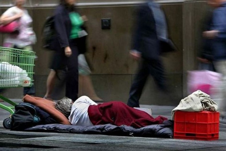 Amrita Australia's Homeless Projects launch on National Homelessness Week 2019