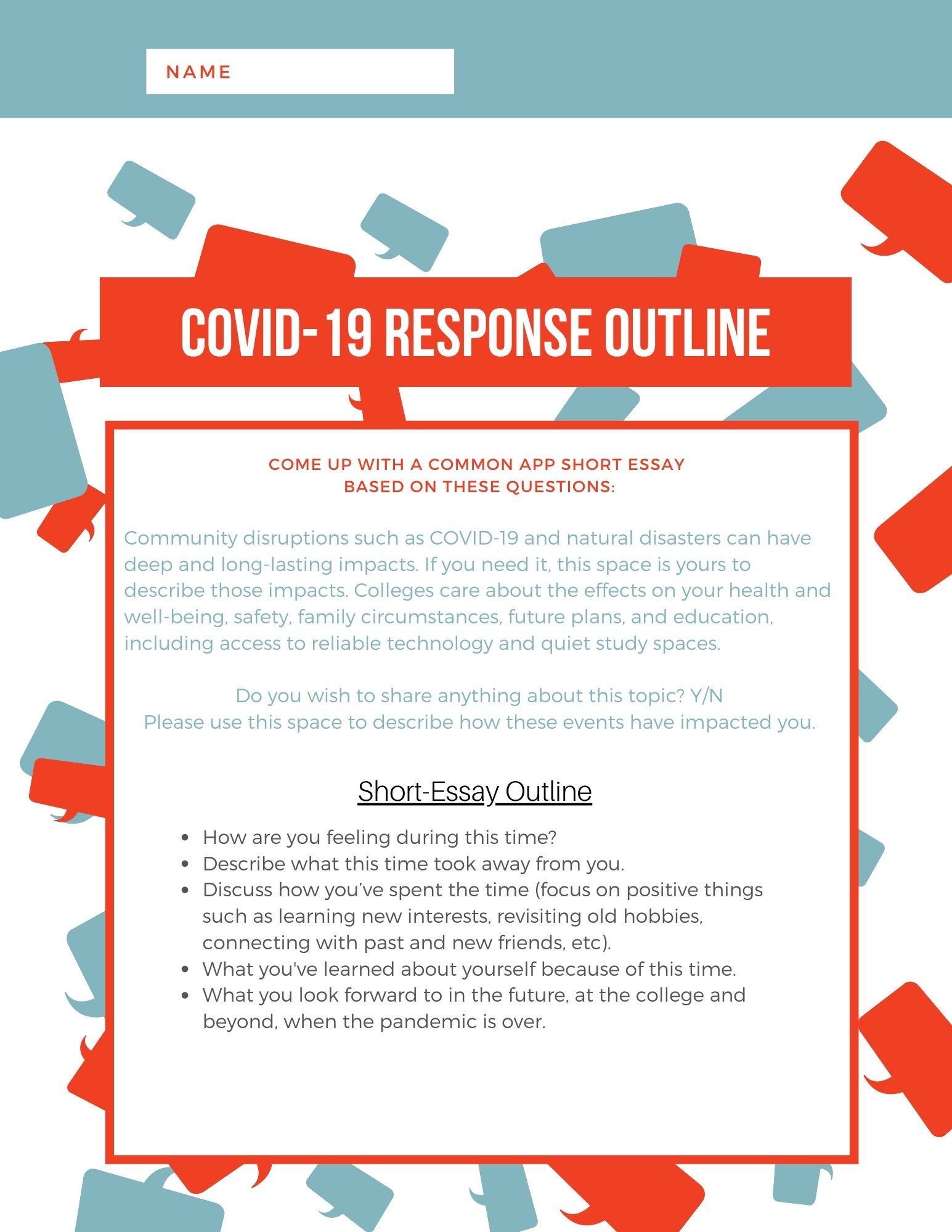 COVID-19-RESPONSE-OUTLINE