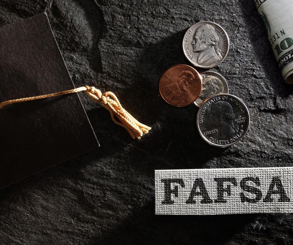 FAFSA Questions: Step-by-Step
