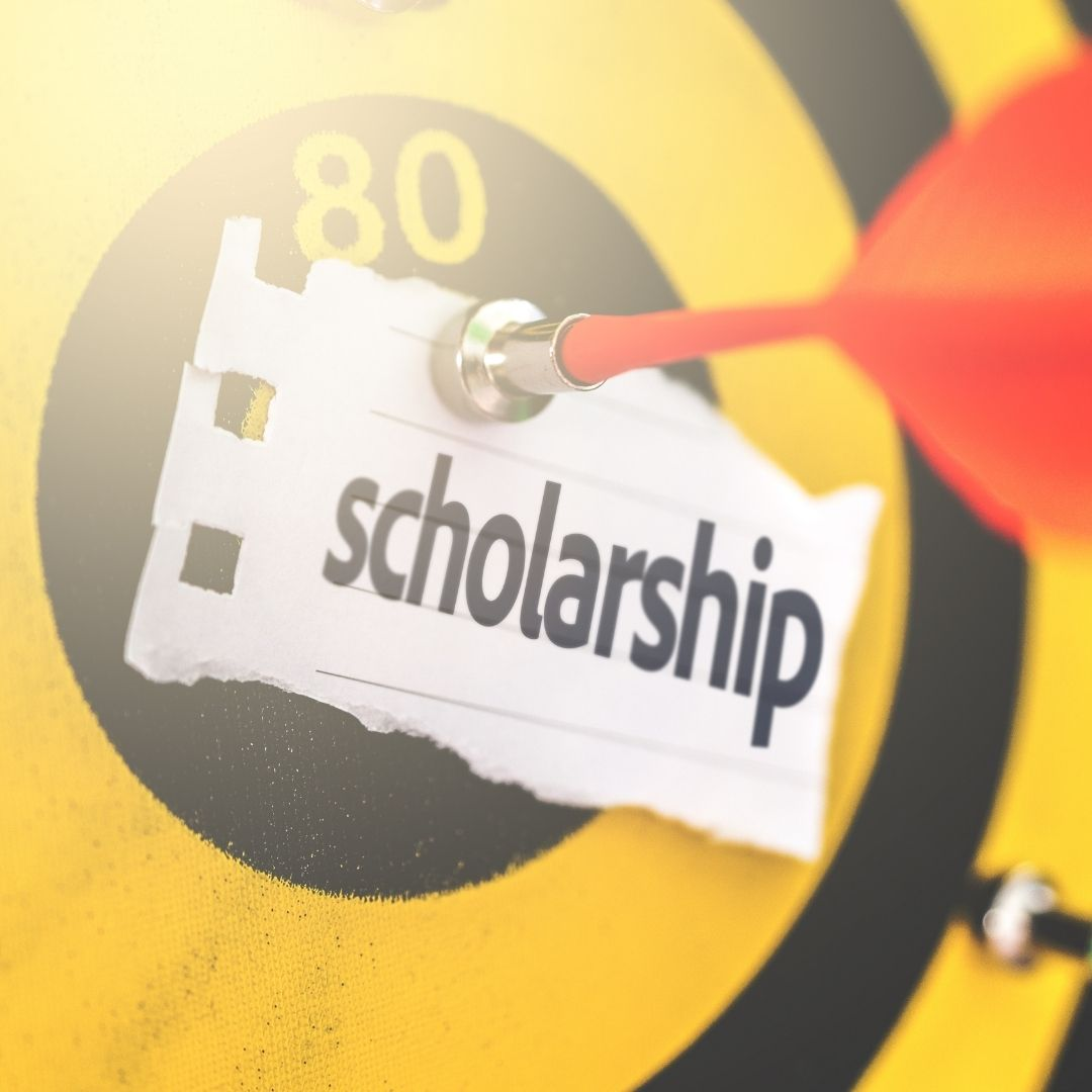 scholarship goals