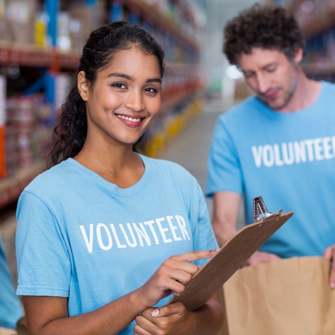 Volunteering Campus