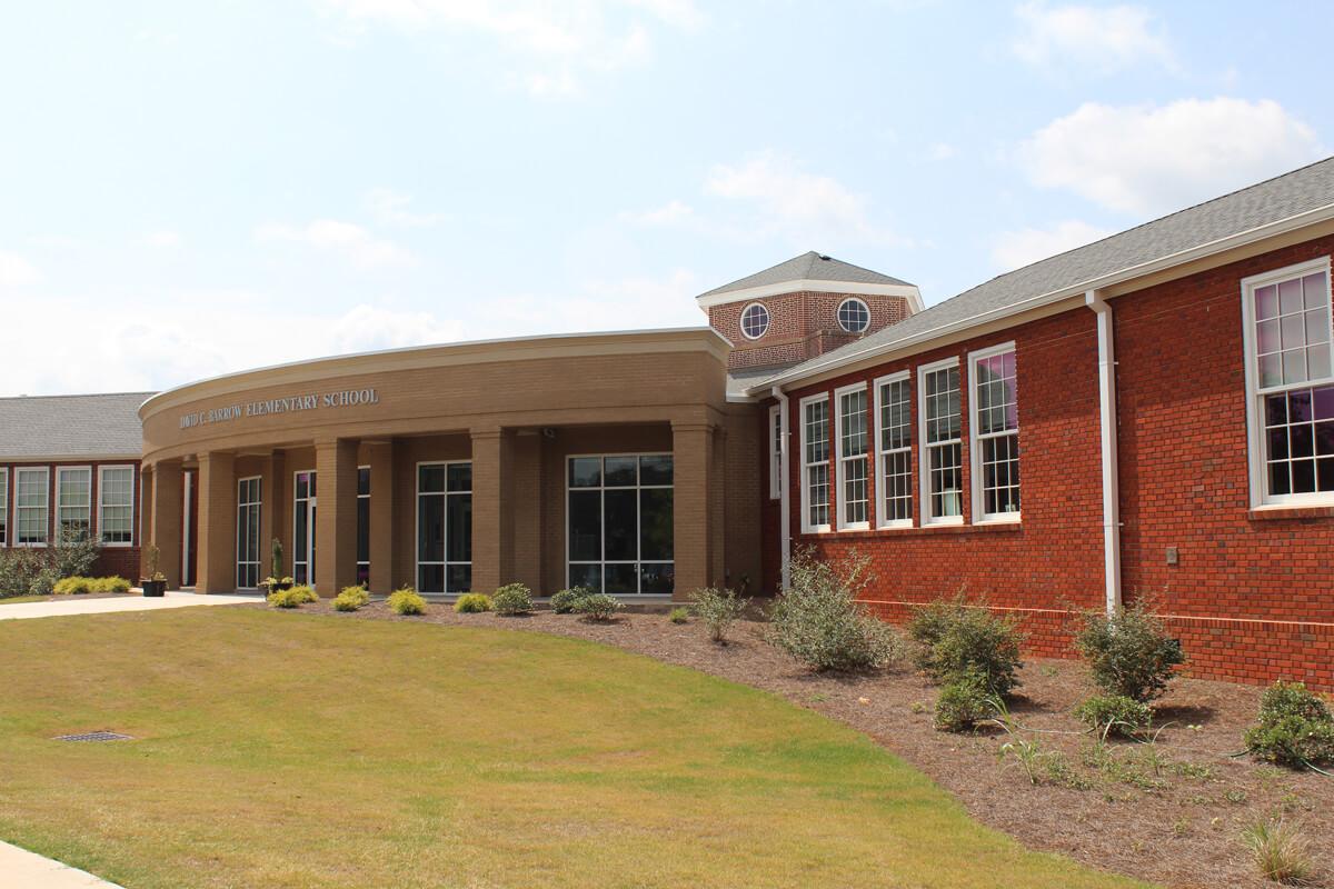 Barrow Elementary School
