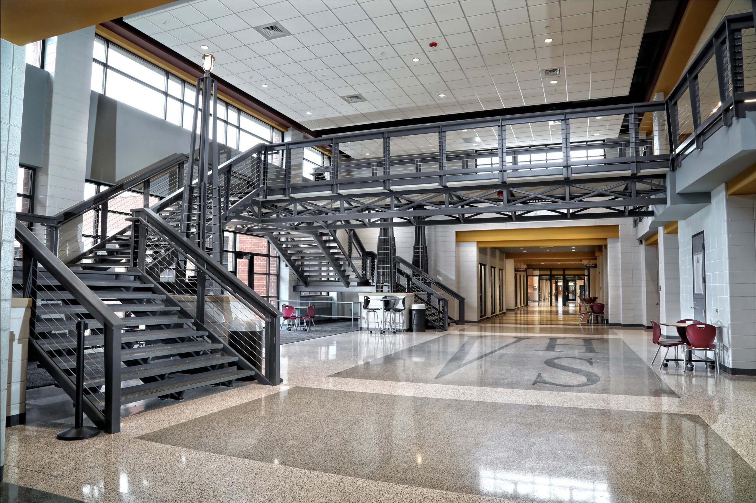 Vidalia High School