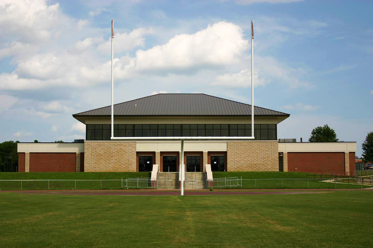 Vidalia Field House
