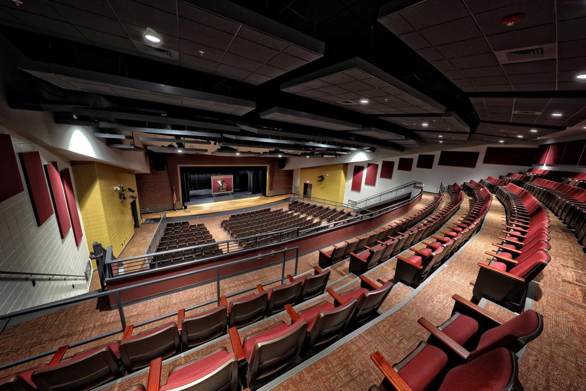 Vidalia High School Theatre