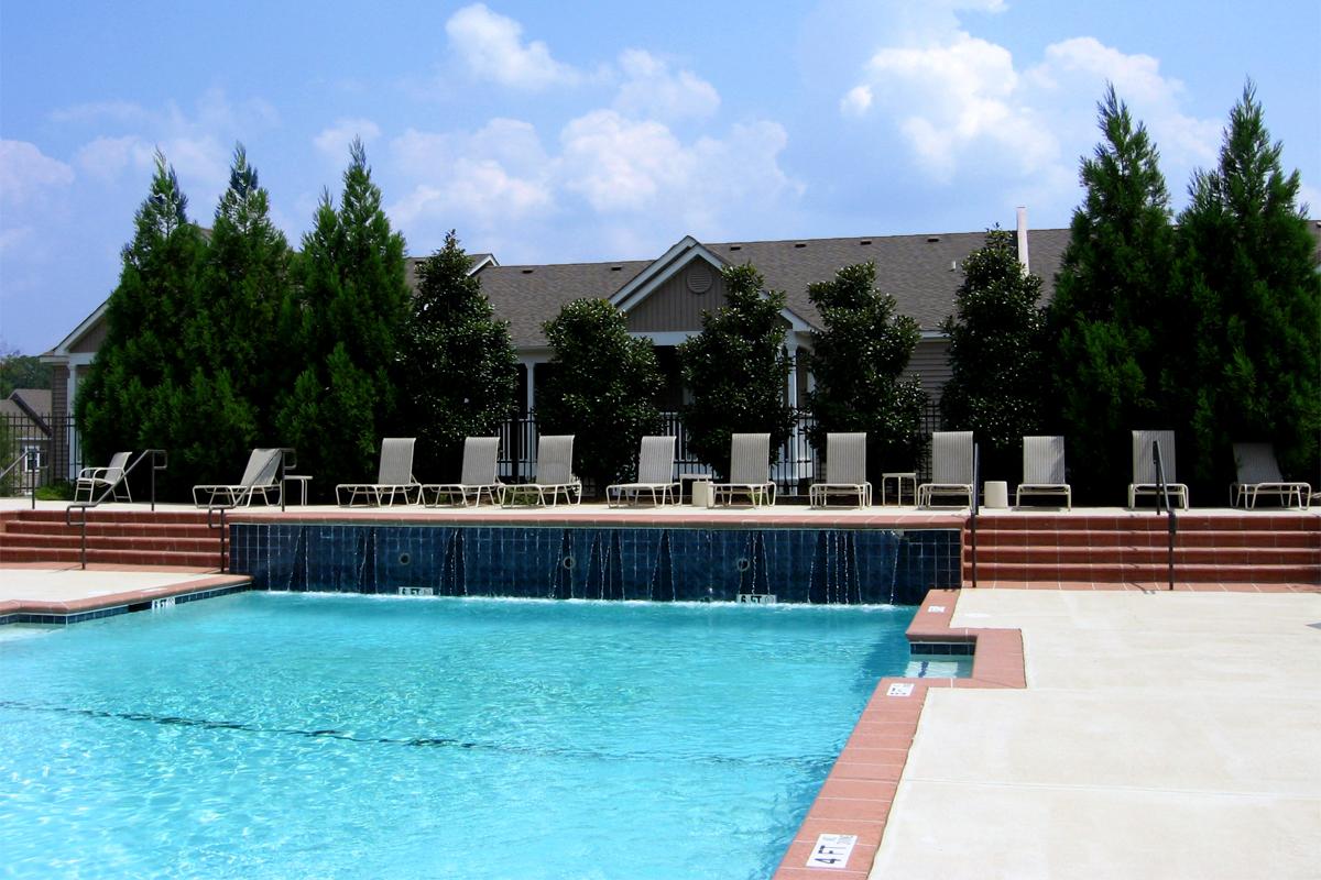 Adrian Park Pool