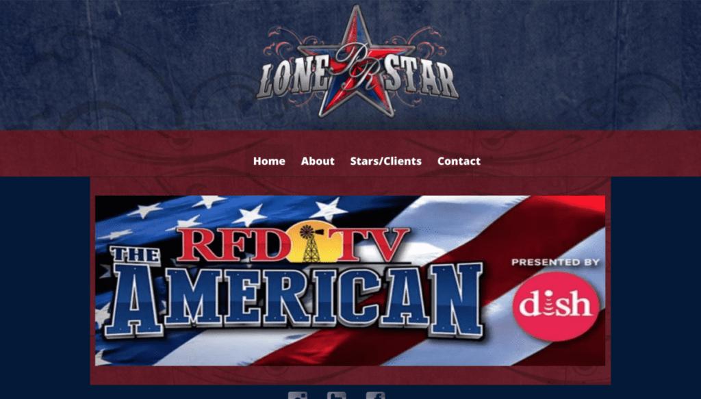 Lonestar PR