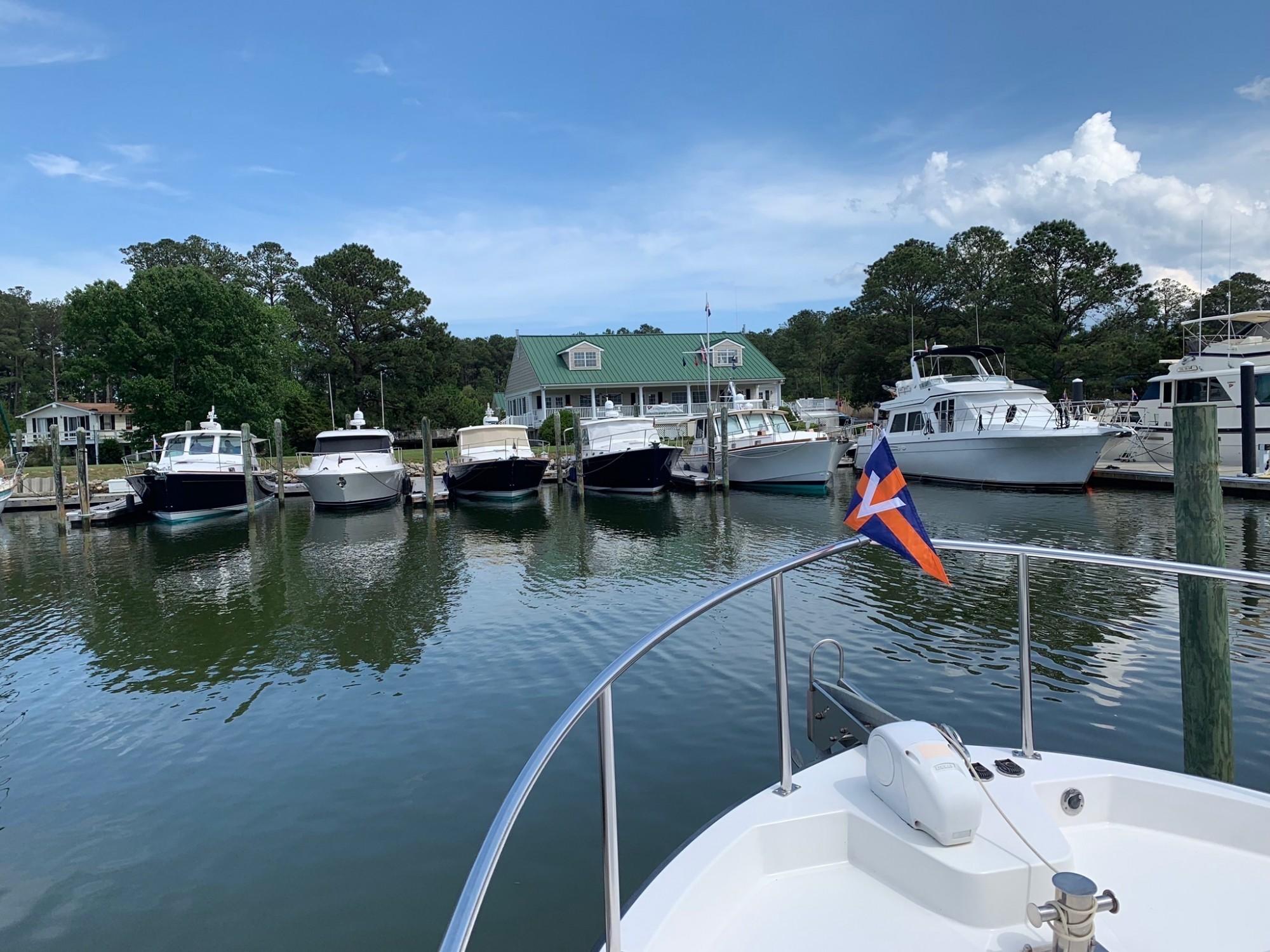 Virginia Yacht Club