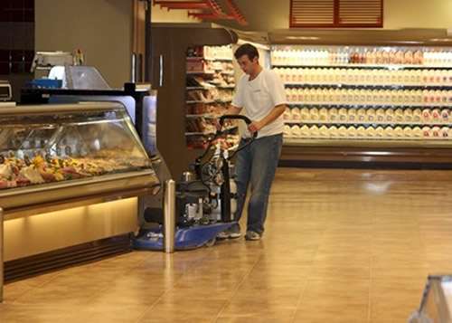 Commercial Floor Cleaning Connecticut
