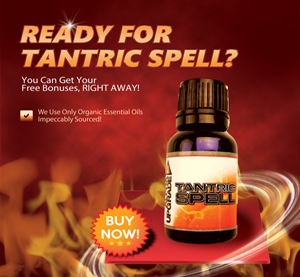 Tantric spell