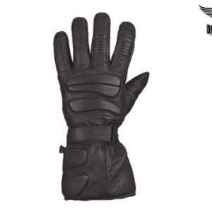 Full Finger Motorcycle Gloves With Gel