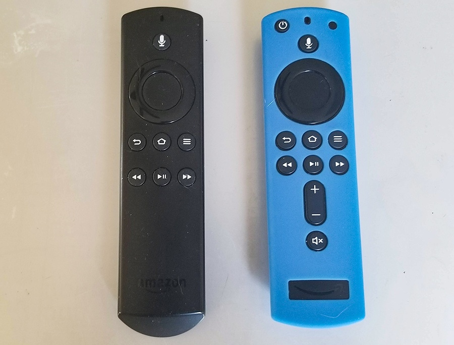 two types of controlers