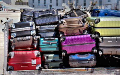 Which is Better for You Soft-sided or Hard-sided Luggage?