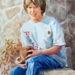 Brandon Watercolor