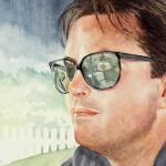 Steve Watercolor 18x22