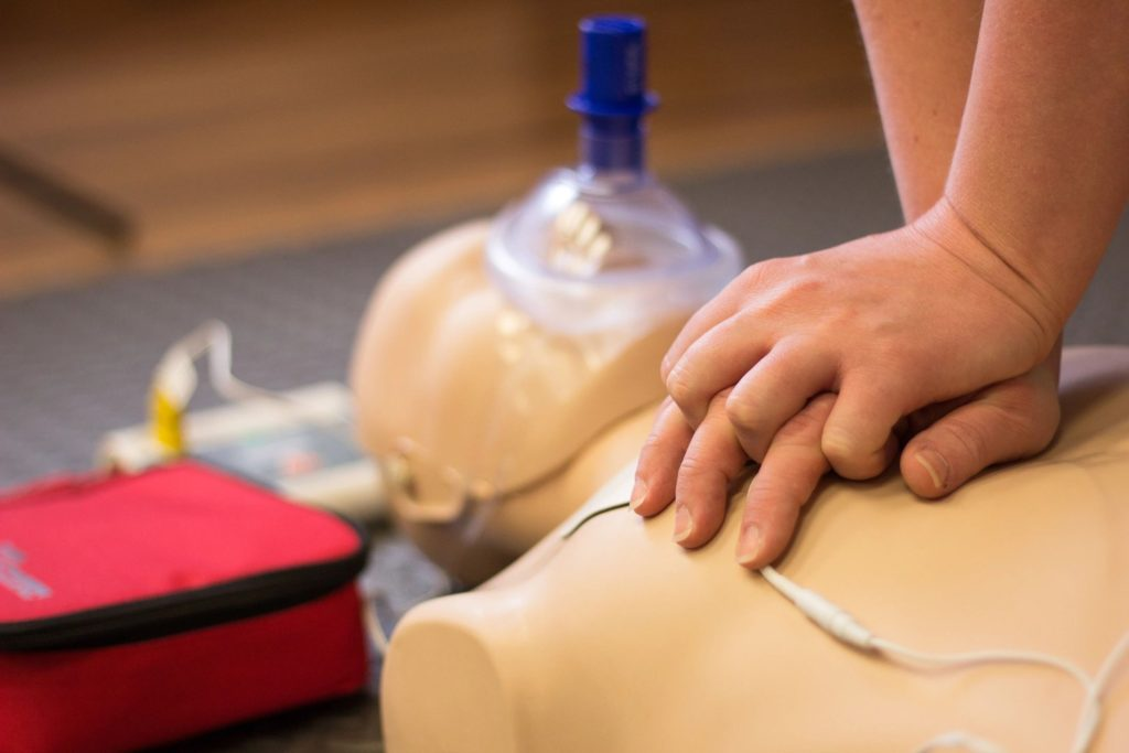 AED Training Services