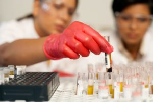 Drug and alcohol testing program