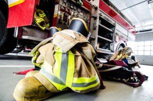 Albany NY firefighter exam