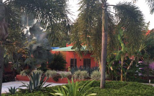 Hacienda Mexico - San Jose Pachul