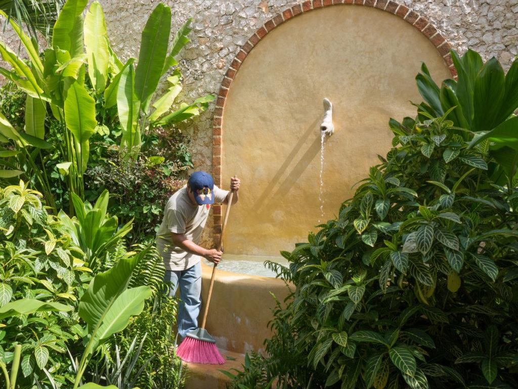 Merida Gardening Service