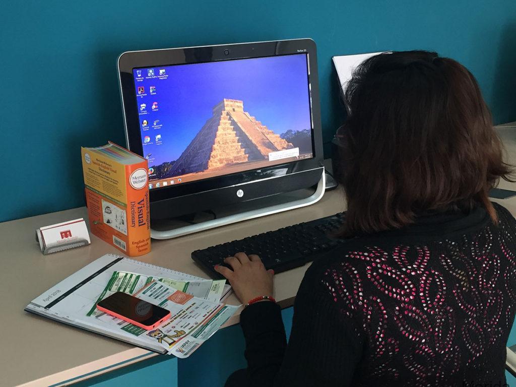 Merida Rentals Office Support
