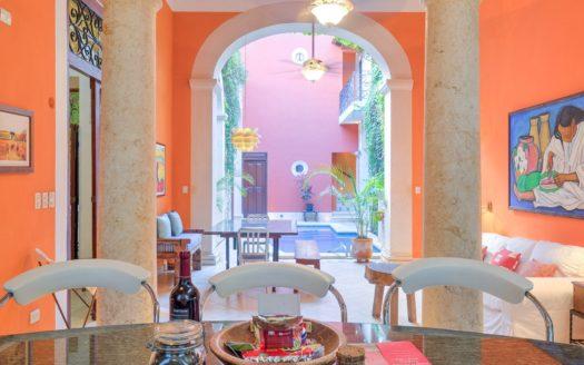 Merida Rentals-Casa Maclobia
