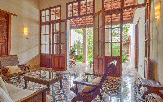 Casa Hacienda Stylish