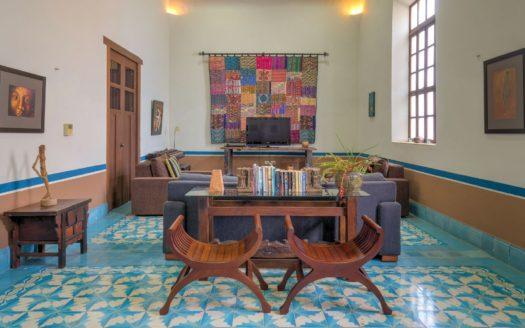 Merida Rentals-Casa Tranquil Oasis
