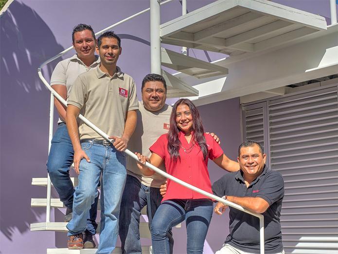 Hacienda Mexico Property Management