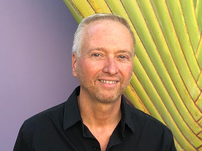 Keith Heitke - Hacienda Mexico