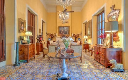 Hacienda Mexico - La Marquesa 62