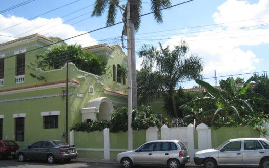 Hacienda Mexico - Stately 35