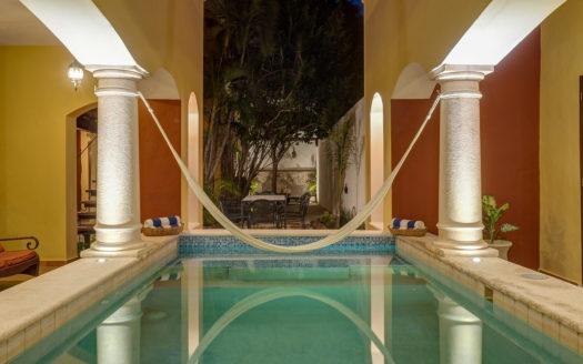 Hacienda Mexico - Casa El Remanso 53