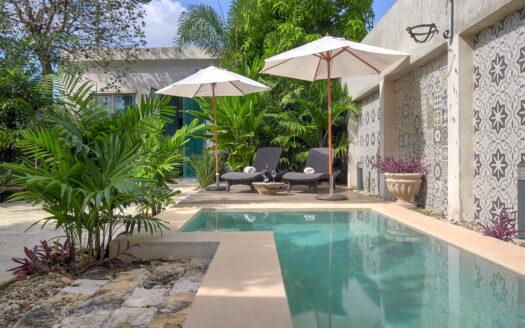 Hacienda Mexico - Casa Pitahaya 39