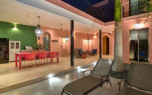 Hacienda Mexico - Special Santa Ana 39