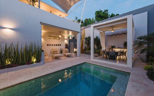 Hacienda Mexico - Tropical Glamour 54
