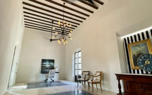 Hacienda Mexico - Your Merida Dream Project