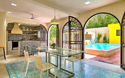 Merida Rentals - Casa Calypso