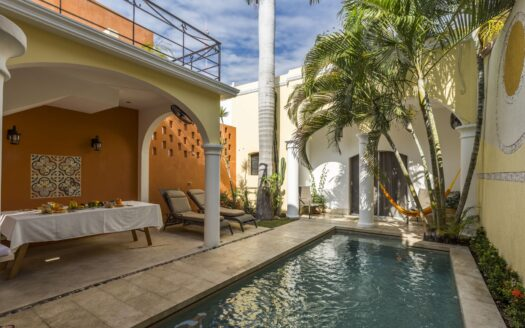 Merida Rentals - Casa Yucateca