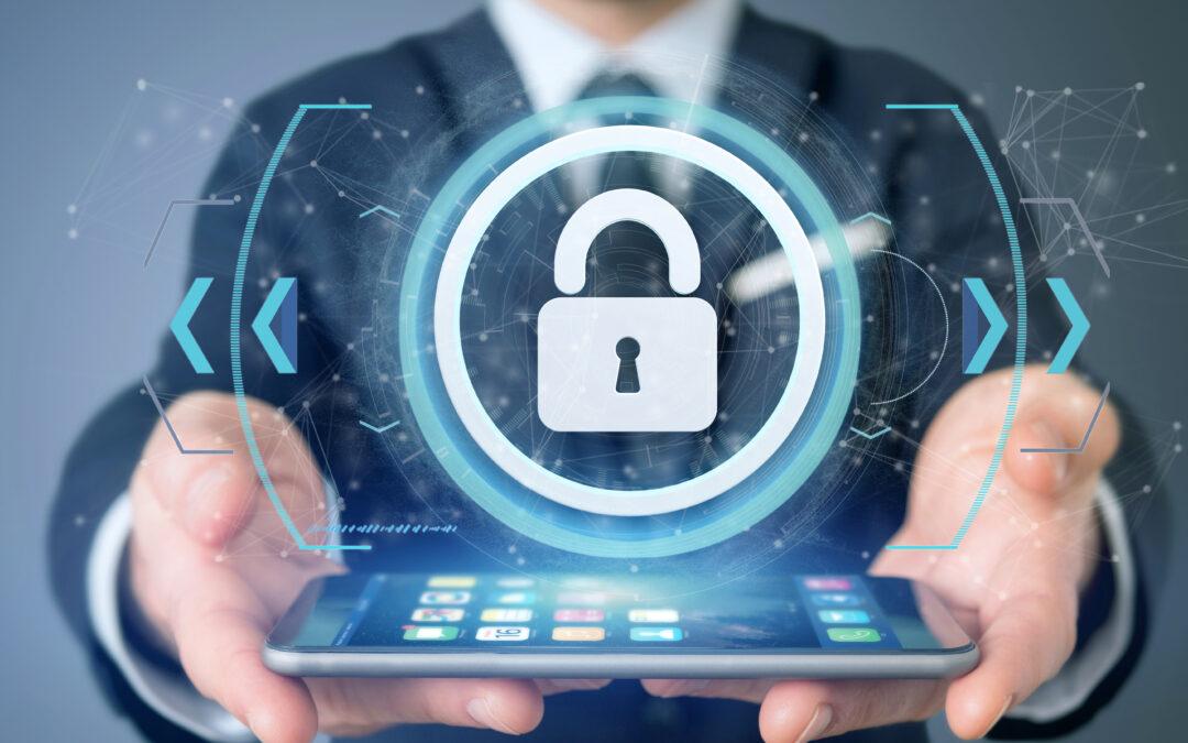Aumente a segurança dos celulares corporativos em 4 passos